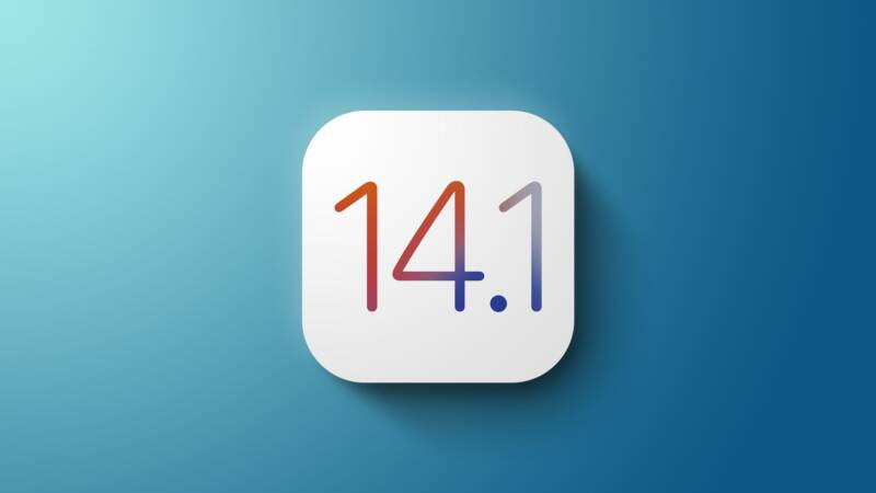 iOS 14 1 Feature